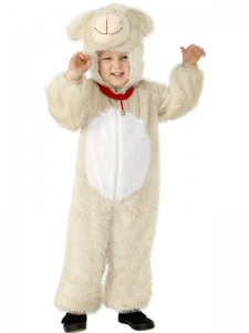 Little Lamb / Sheep Costume