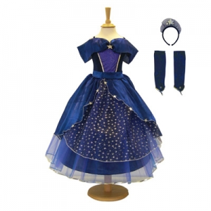 Princess Costume 'Starcatcher'