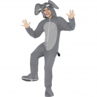 Children's onesie Elephant Costume