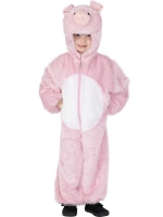 Children's Pig Fancy Dress Costume