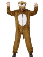 Adults Lion Costume