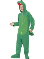 Children's Crocodile Onesie Costume