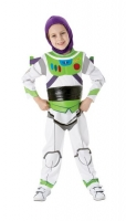 Children's Toy Story Buzz Deluxe Costume