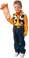 Children's Toy Story Woody Deluxe Costume