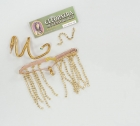 Cleopatra Egyptian Accessory Set