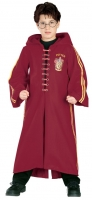 Harry Potter Quidditch Robe Deluxe