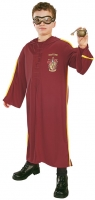 Harry Potter Quidditch Robe Set