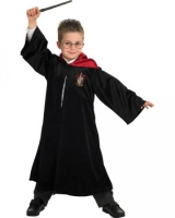 Harry Potter School Robe Deluxe