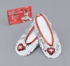 Sexy Nurses Shoe Covers