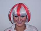 St George China Doll Wig