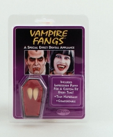 Vampire Fangs Caps