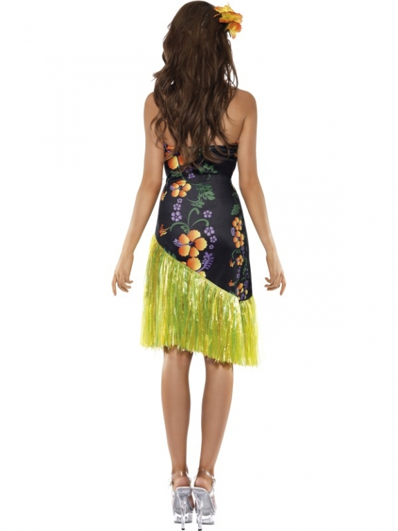 Innovative Luau Party Dresses