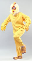 Great Ideas for Easter Costumes
