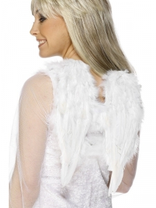 Angel Wings Christmas Fancy Dress Accessory