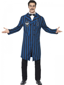 Mens Duke of the Manor Gomez Costume