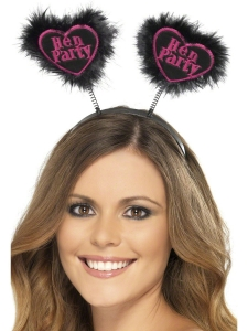 Love Heart Boppers For Hen party