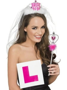Hen Night Bride To Be Set