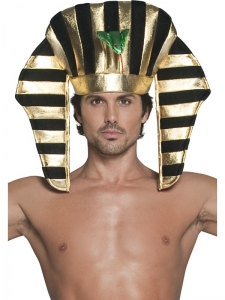 Pharaoh Egyptian Headpiece