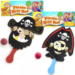 Pirate bif bat toy, party bag filler