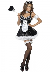 "French Maid Costume ""Fever"