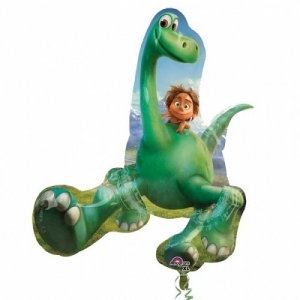 The Good Dinosaur Supershape Foil Balloon Disney Birthday Party Decoration