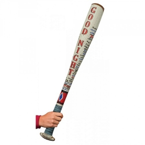 Harley Quinn Hard Baseball Bat Inflatable