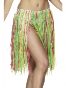 Adult Hawaiian Grass Hula skirt 56cm