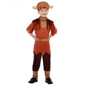 Thor Viking Boy Costume