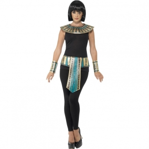 Fancy Dress New Ancient Egyptian Accessory Kit