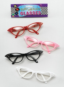 50's Style Female Sunglasses