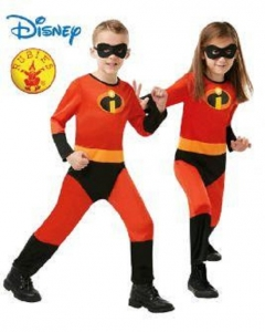 Incredibles unisex Fancy Dress Costume