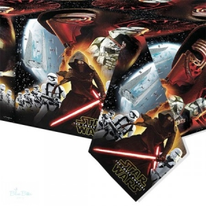 Disney Star Wars party table cover 120cm*180cm