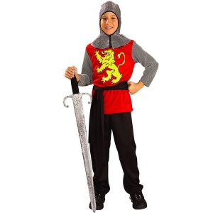 Boys Medieval Lord/ The Chronicles of Narnia Costume