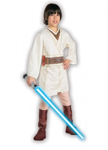 Star wars child Obi-Wan Kenobi Fancy Dress Costume