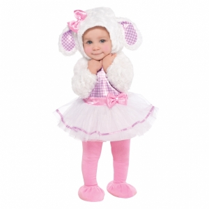 Baby / Toddler Little Lamb Costume