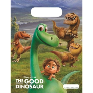 Good Dinosaur party loot bags pack of 6