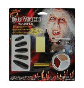 Witch Make up set