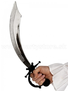 Fancy dress Pirate Sword, 50Cm