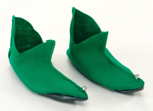 Adult Elf / Pixie Shoes