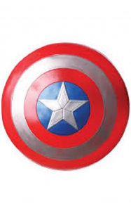 Adults Captain America shield