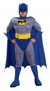 Boys Batman The Brave & The Bold Costume
