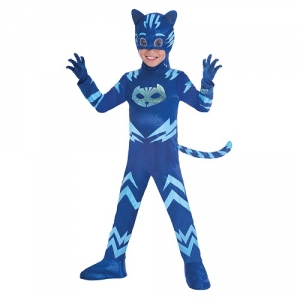 PJ Masks Catboy Deluxe Costume
