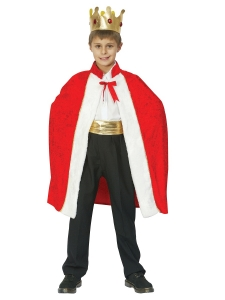 Boys Nativity wise man /  King Costume