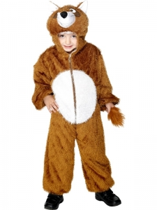 Children's Fox Costume