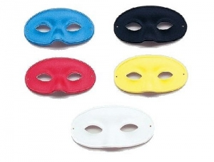 Classic Eye Mask Assorted Colours