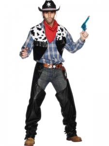 Cowboy Fancy Dress