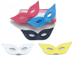 Flyaway Eye Mask Assorted Colours