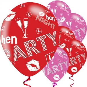Bride To Be Balloon 18'' Foil Special Occasion Hen Party Decoration