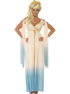 Ladies Greek Princess Costume