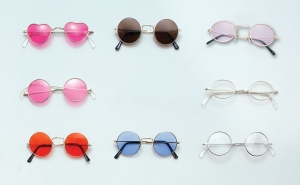 Round Shaped Hippy glasses